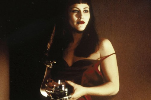 Patricia Arquette as Renee in Lost Highway